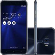 Smartphone Asus Zenfone 3 Dual Ze520KL 16gb Tela 5,2' 4g 16mp