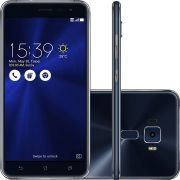 Smartphone Asus Zenfone 3 64gb Ze552 Tela 5,5' 4g 16mp Dual Outlet