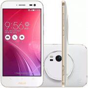 Asus Zenfone Zoom 128gb Zx551 4gb Ram Tela 5,5' 4g Cam 13mp