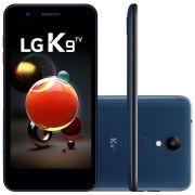 Smartphone Lg K9 TV X210 Tela 5.0' 16GB 4g 8mp