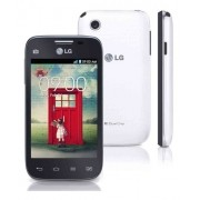 Smartphone LG L40 Dual Tv D175 4gb Tela 3.5 Android Usado