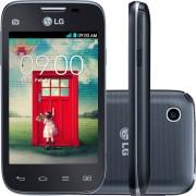 """Smartphone LG L40 Dual TV D175 Tela de 3,5"""" 3G, Wi-Fi, Rádio FM e Bluetooth EXCELENTE"""