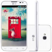 Smartphone Lg L70 D325 Dual Chip 3g Tela 4,5' 4gb Seminovo