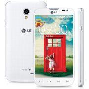 Smartphone Lg L70 D340 Tri Chip 3g Tela 4.5 4gb 8mp Vitrine