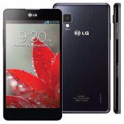Smartphone Lg Optimus G E977 Tela 4.7' 32gb 4g 13mp Nfc Vitrine