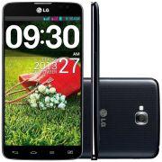 Smartphone Lg Optimus G Pro Lite D685 Dual Tela 5.5 8gb Vitrine