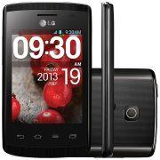 Smartphone LG Optimus L1 Il E410 4gb Android Anatel Outlet