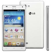 Smartphone Lg P880 Optimus 4x Hd Tela 4.7 16gb 8mpx Vitrine