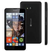 Microsoft Lumia 640 Xl Tela 5.7' 8gb Cam 13mp Anatel
