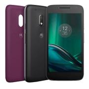 Smartphone Moto G4 Play Dtv Xt1603 16gb Wifi 4g Excelente