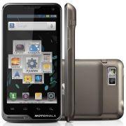 Smartphone Motorola Atrix Tv Xt682 Dual Chip Com Tv Digital Usado