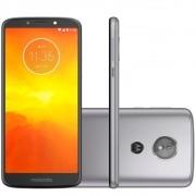 Smartphone Motorola Moto E5 Xt1944-5 Tela 5.7 16gb Outlet