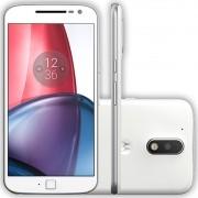 Smartphone Motorola Moto G4 Plus Dual XT1640 32GB 16MP (Usado)