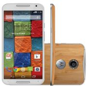 Smartphone Motorola Moto X (2nd Gen.) XT1097 32GB 2GB RAM Tela 5.2