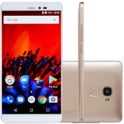 Smartphone MS60F Plus 4G Tela 5,5' 16GB C/ Biometria (Outlet)