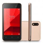 Smartphone Multilaser E Lite P9100 Dual 16GB Tela 4' 5mp Android