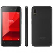 Smartphone Multilaser E Lite P9126 Android 8.1 Go 32gb Preto