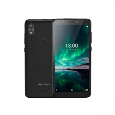 Smartphone Multilaser F Pro 16Gb P9118 Android 9 Pie