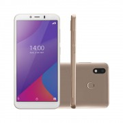 Smartphone Multilaser G Max 32gb P9108 Dual Tela 6' Hd Android 9 Pie