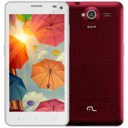 Smartphone Multilaser MS50 Nb221 Tela 5.0' Dual 3g 8gb 8mp Vitrine 2