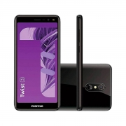 Smartphone Positivo Twist 3 S513 32Gb Tela 5.5 Android Oreo