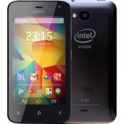 USADO: Smartphone Intel  X Go Hs011 Dual 3g Android