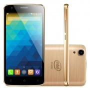 Smartphone Qbex X-Gold Intel W509 Dual 16GB (Recondicionado)