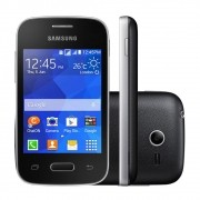 Smartphone Samsung Galaxy Pocket 2 G110 4GB Dual Tela 3.3' 3G (Outlet)