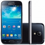 Smartphone Samsung Galaxy S4 Mini I9195 8GB Tela 4,3' 8MP (Open Box)