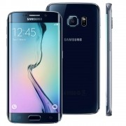 Smartphone Samsung Galaxy S6 G925 Edge 64Gb Ram 3Gb (Open Box)