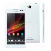 Sony Xperia C C2304 3G Dual Tela 5' Cam 8MP Anatel (Outlet)
