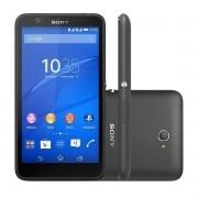 Sony Xperia E4 Dual E2124 8gb Tela 5' 5mp Tv Digital Outlet