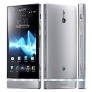 Sony Xperia P Lt22 3g 16gb Nfc Wifi Gps 8mp Vitrine
