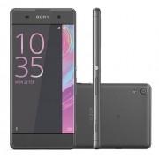 Sony Xperia Xa F3115 16gb Tela 5' Cam 13mp 2gb Ram Novo