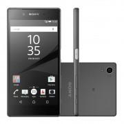 Sony Xperia Z5 E6603 32gb Ram 3gb Tela 5.2' Android 7 Nougat (Recondicionado)
