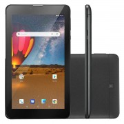 Tablet Multilaser M7 Plus 3g NB304 16GB Tela 7 Wi-Fi Android