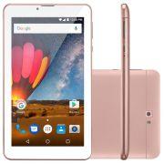 Tablet Multilaser M7 Plus 3g Nb271 Tela 7.0 8gb Wi-fi Outlet