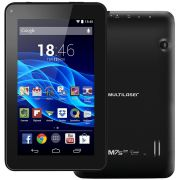 Tablet Multilaser M7s Nb184 Tela 7.0' 8gb Quad Core Wi-fi