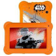 Tablet Multilaser NB238 Disney Star Wars 8GB Wi-fi Novo