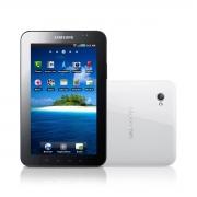 Tablet Samsung Galaxy P1000 16gb Tela 7' Wi-fi 3g - Usado