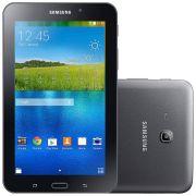 Tablet Samsung Galaxy Tab E T113 Tela 7'  8GB Wi-Fi Vitrine