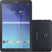 Tablet Samsung Galaxy Tab E T560 Tela 9.6' 8GB Vitrine