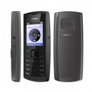 USADO: Celular Básico Nokia X1-00 Só Funciona Vivo Rádio Mp3 Anatel