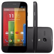 USADO: Motorola Moto G (1st Gen.) XT1033 Dual 8GB 1GB RAM