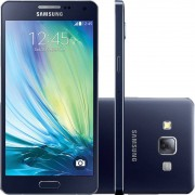 USADO: Samsung Galaxy A5 Dual A500 16gb Tela 5' Android