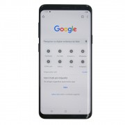 USADO  Samsung Galaxy S9 Plus 128gb G9650 Anatel