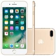 Smartphone Apple iPhone 7 Plus 128GB Tela 5.5' 3GB RAM (Usado)