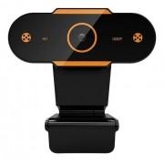 Webcam Full Hd 1080p Câmera Usb Live Stream Viribus