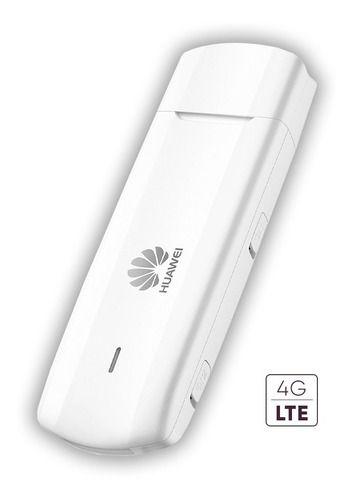 Modem Huawei E3272 4g/3g Desbloqueado Entrada Antena Rural