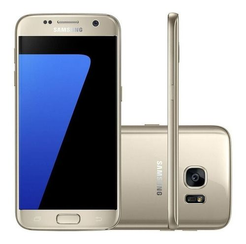 Smartphone Samsung Galaxy S7 G930 32gb Outlet Burn-in Leve